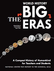 World History: the Big Eras